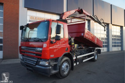 DAF CF 310 truck used tipper