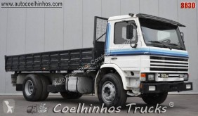 Camion Scania M 93M210 benne occasion