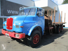 camion MAN 19.215, SPRING SUSPENSION