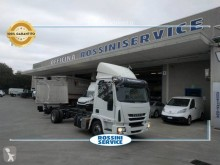 Iveco Eurocargo ML 75 E 18 P truck used chassis