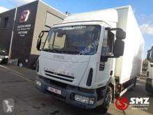 Camion fourgon occasion Iveco Eurocargo 120 E 22