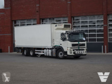 Volvo FM 340 truck used mono temperature refrigerated