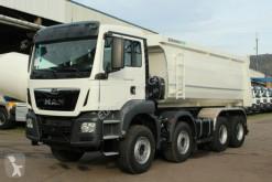 camion MAN TGS 41.430 8x4 / Kipper EuromixMTP / EURO 6