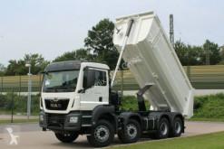 Camión volquete MAN TGS 41.430 8x4 / Kipper / EURO 6
