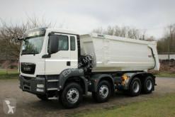 Camion benne MAN 41.400 8x4 EuromixMTP Hydraulisch TM20/ EURO 3