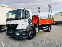 ciężarówka HMF MERCEDES-BENZ - Axor 1828 Nowy Kiper 3-S + , Super Stan