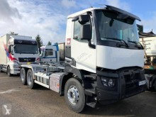 Camion Renault Gamme C scarrabile usato