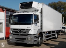 Mercedes mono temperature refrigerated truck Axor 1829 NL