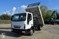 kamion Iveco ML80E18 Dreiseitenkipper MEILLER