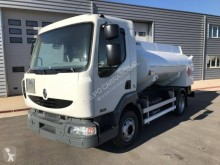 Camion Renault Midlum 180.08 B citerne hydrocarbures occasion