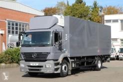 Camion frigo Mercedes Axor Mercedes Benz Axor 1824 Frigo Carrier