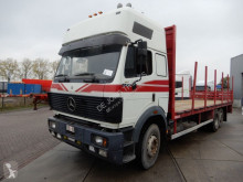 Camion Mercedes SK 2435 fourgon occasion