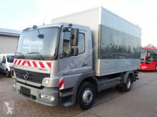 camion Mercedes Atego 1224 K - LBW kurzer Radstand MBB 1000 K