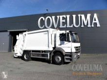 Mercedes Axor 1833 L used other trucks