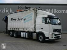 camión Volvo FH 400, 6x2, Palfinger PK 29002 Kran +Jib