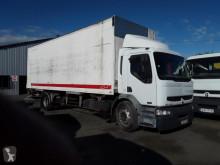 Camion portacontainers usato Renault Premium 270