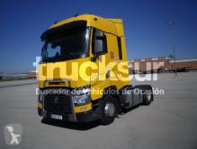 Camión usado Renault T520 High Sleeper Cab