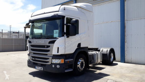 Camion occasion Scania P 450