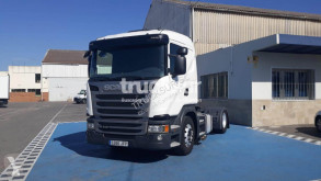 Camion Scania G 410 occasion