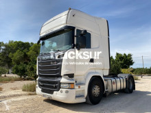 Camion Scania R 520