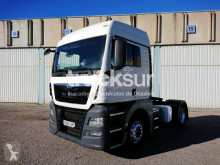 Camion MAN TGX occasion