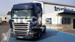 Camion Scania R 440 second-hand