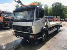 Mercedes 914 used other trucks