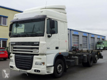 camion DAF XF 460*EEV*Intarder*AHK*Lift*Klim