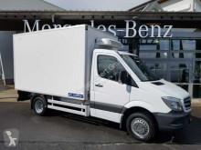 Mercedes Sprinter Sprinter 514 CDI Kühlkoffer, Automatik utilitaire frigo occasion