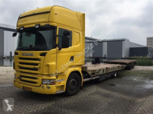 Scania R440 - SOON EXPECTED - 4X2 WITH TRAILER EURO 5 RETARDER trailer truck