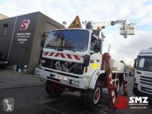 Камион вишка втора употреба Renault Midliner 180