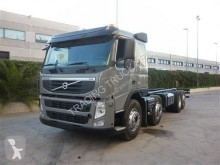Camion châssis occasion Volvo FM13 460