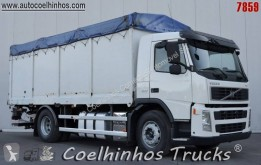 Camion plateau occasion Volvo FM 300
