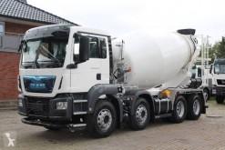 Camion MAN TGS 32.420 béton toupie / Malaxeur occasion