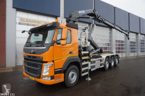 Volvo FM 420 truck used hook arm system