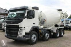 Camion Volvo FM 410 béton toupie / Malaxeur occasion