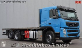 Camion Volvo FM 410 plateau occasion