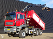 Camion MAN TGA 26.400 benne occasion