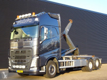 Camion Volvo FH 550 polybenne occasion