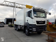 MAN Camion 33.400 Servicetruck