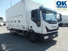Camión Iveco Eurocargo ML 120EL21/P frigorífico usado