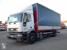 Used truck Iveco Eurotech Eurotech 190E27