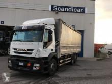 Iveco Stralis STRALIS 360 truck used