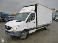 Mercedes 515 CDI BOX + LIFT