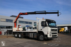 Camion Volvo FM 300 plateau standard occasion