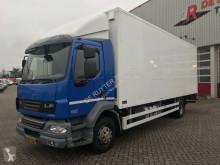 Vrachtwagen bakwagen DAF FA