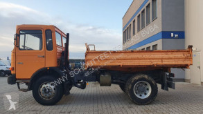 Camion MAN - 14.170 4x2 tri-benne occasion
