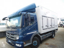 Mercedes Atego 8.22 truck used refrigerated