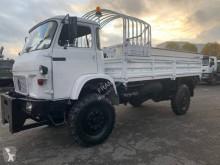 Renault dropside truck TRM 4000