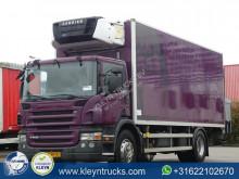 Scania P 230 truck used mono temperature refrigerated